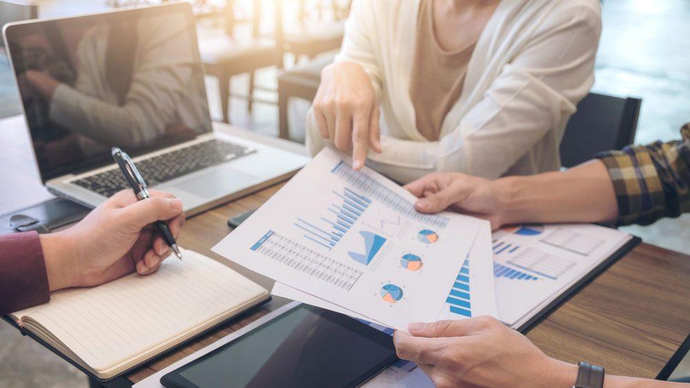 Segurança Financeira para seu negócio